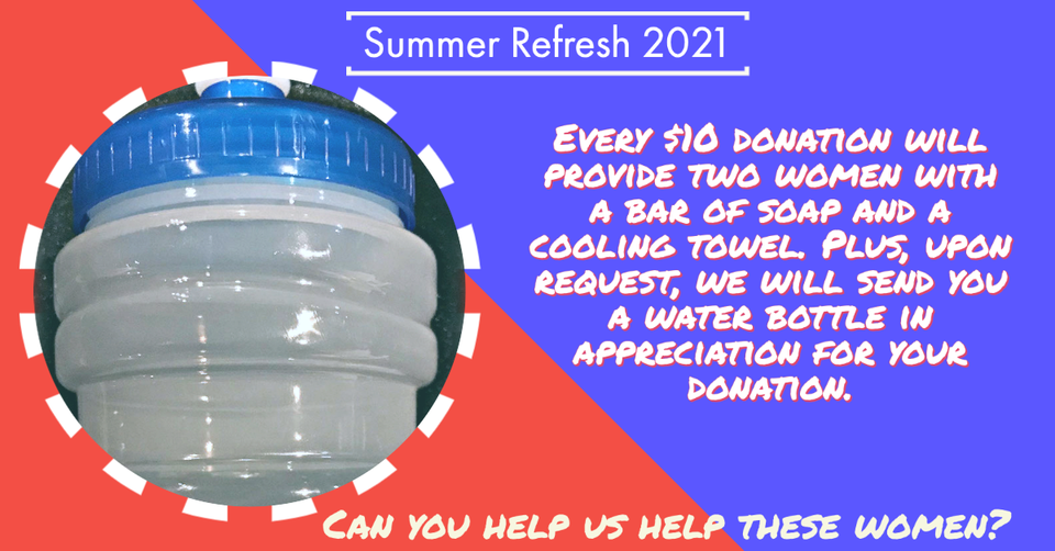 Syndeo Ministries Summer Refresh