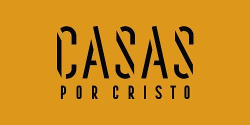 Casas Por Cristo logo